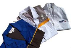 Uniforms for waiters