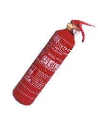 Extintores para Vehiculos