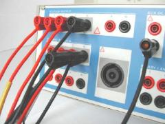 Set Cables y Conectores Multi-Contact
