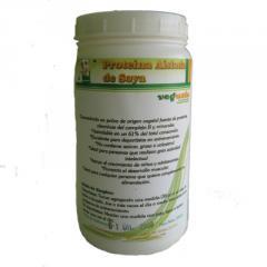 Proteína Aislada de Soya