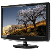 Televisor LCD TV 19' SAMSUNG 933HD HDMI 1360X768