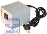 Power dry single-phase transformers