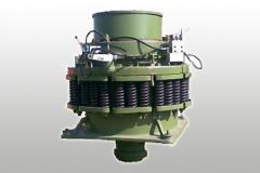 Chancador de Cono Modelo PYD-900 Standar Mediano