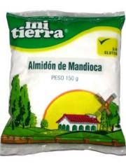 Almidón de Mandioca