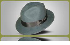 Sombrero Art. L 410