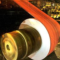 Steel, sheet, hot-rolled