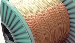 cables de cobre
