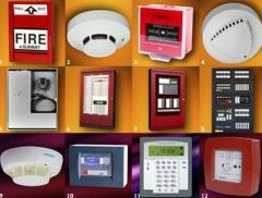 Detección de Incendios y Audioevacuación