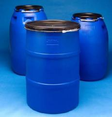 Contenedores para residuos peligrosos