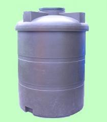 Estanque Vertical JKR 2.500 litros