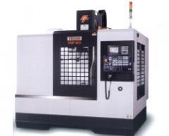 Centro Mecanizados CNC