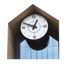 Reloj Patrón