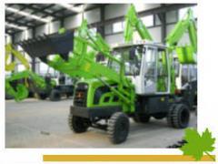 Tractores agricolas e industriales