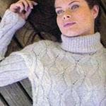 Sweater modelo 04