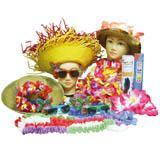 Conjunto de accesorios para fiestas.Pack 300