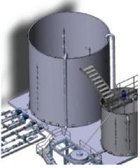 Floculantes para preparación acuática y