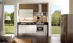 Muebles de cocina modelo 09