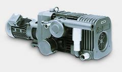 Merlin - Bombas de presión-vacío secas