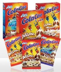 Cereales Chocolate