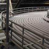 Sistema de escalerillas portacables Powertray Plus