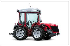 Tractor SRX ERGIT 100