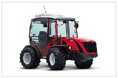 Tractor TTR ERGIT 100