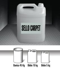 Sello Carpet