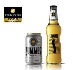 Bebidas sin alcohol gaseosas: Draft Summer