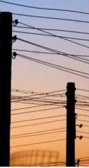 Postes para Lineas Eléctricas y Telefónicas