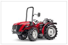 Tractor modelo 11