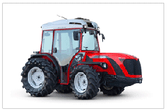 Tractor modelo 12