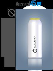 Botella aerosol modelo 05