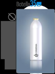 Botella modelo 02