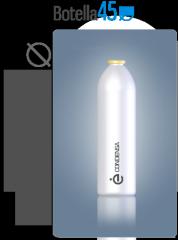 Botella modelo 03