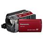 Videocámara Compacta Híbrida con 80GB en...