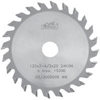 Cierra circular modelo 01
