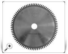 Cierra circular modelo 10