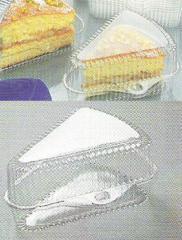 Envase Trozo de Torta