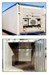 Unidades de refrigeración