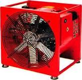 Ventilador Supervac P200S