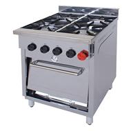 Electrodomésticos de cocina: Cocinas