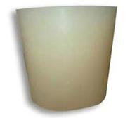 Tapón de silicona