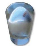 Tapón de vidrio