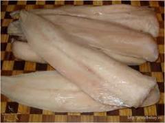 Filetes de merluza