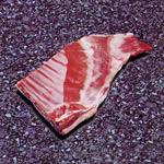 Carne, Vacio entero con hueso
