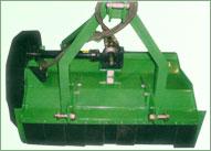 Trituradora de podas