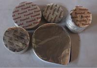 Maquilla de sellos para frascos