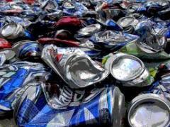 Residuos de Aluminio
