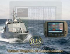 Sistema Integrado de Comunicaciones