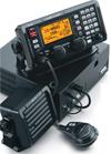 Equipo de radio MF/HF